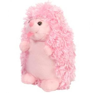 308087a3318c Vibes Pink Hedgehog Wild Republic stuffed animal -  9.99 - Jeannie s ...